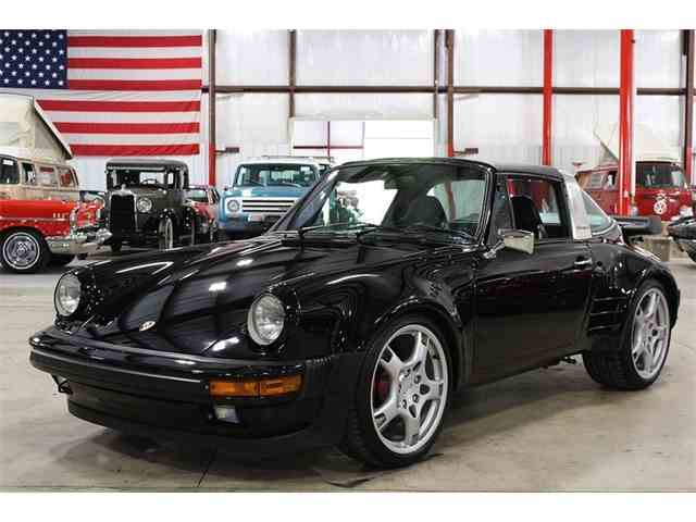 Picture of '72 911 - LKJ2
