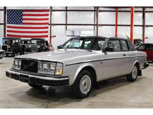 Classic Volvo For Sale On Classiccars Com Available