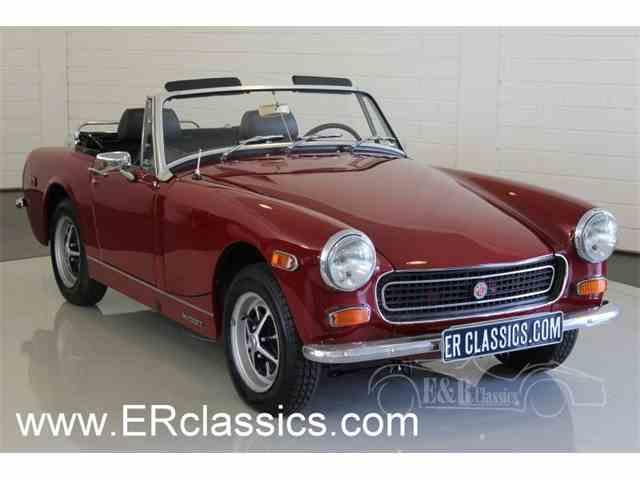 1974 MG Midget | 1006398