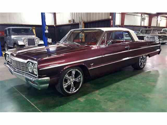 1964 Chevrolet Impala LS1 V8 | 1006399