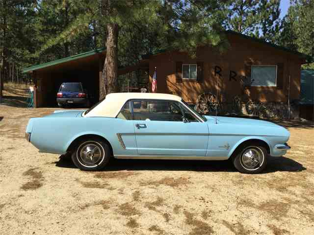 Picture of '65 Mustang - LKJO