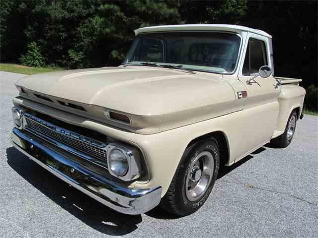 1965 Chevrolet C/K 10 | 1006405
