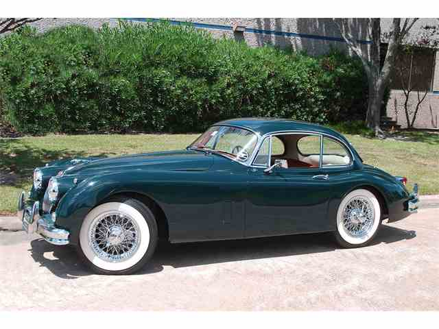 Picture of '59 XK150 located in Houston TEXAS Offered by Auto Collectors Garage - LKJQ