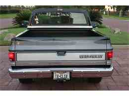 1987 Chevrolet C10 for Sale - CC-1000641