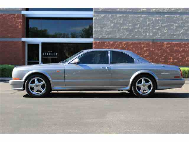 2000 Bentley Continental | 1006410