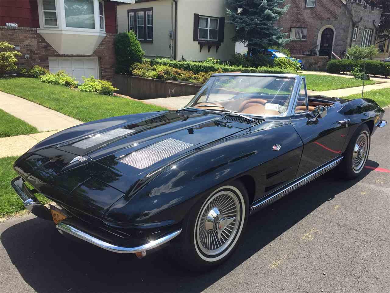 1957 chevrolet corvette for sale on classiccars com 31 - 1963 Chevrolet Corvette 1006411