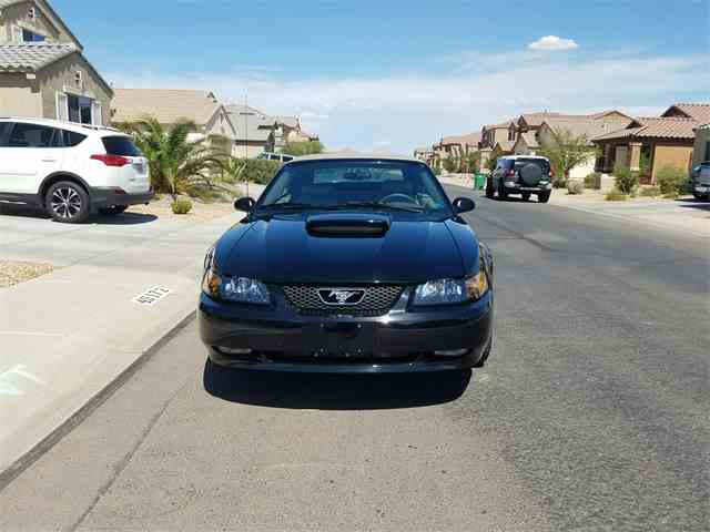 2001 Ford Mustang GT | 1006415