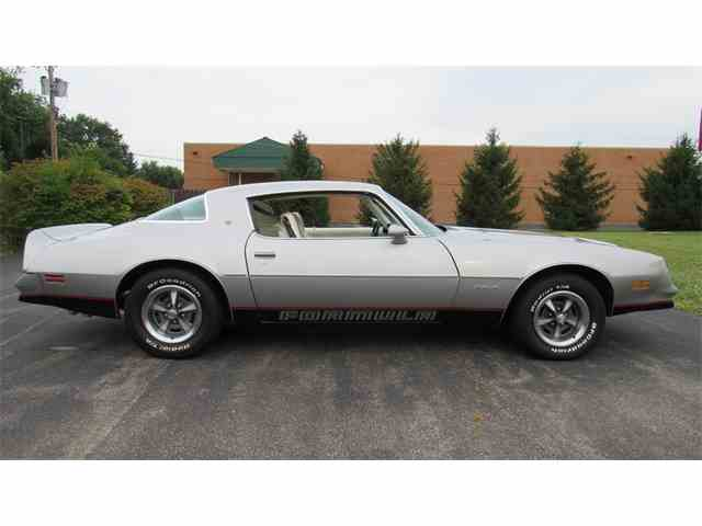 1978 Pontiac Firebird Formula | 1006419