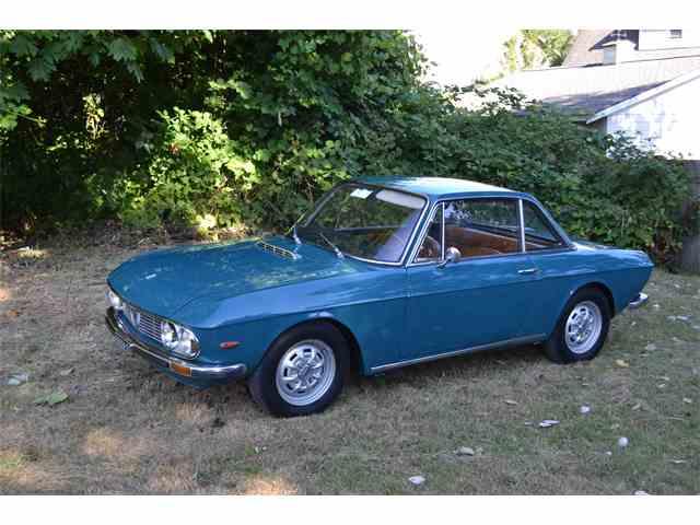 1971 Lancia Fulvia Coupe | 1006422