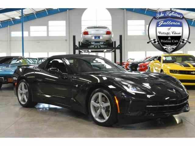Picture of 2015 Corvette Offered by John Kufleitner's Galleria - LKKE