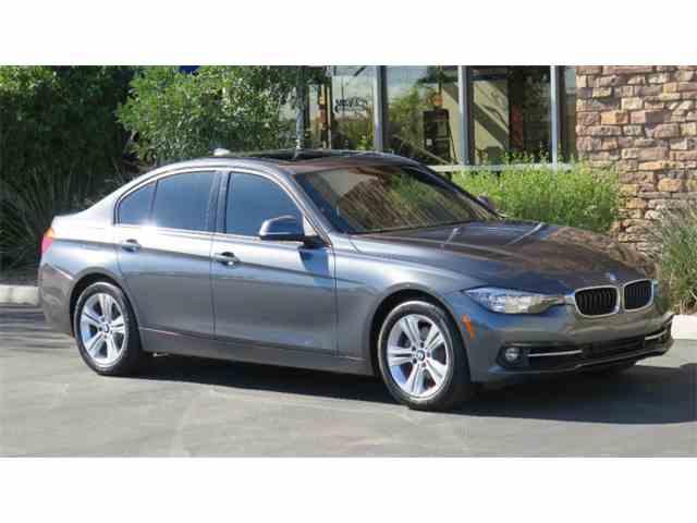 2016 BMW 3 Series   1006433