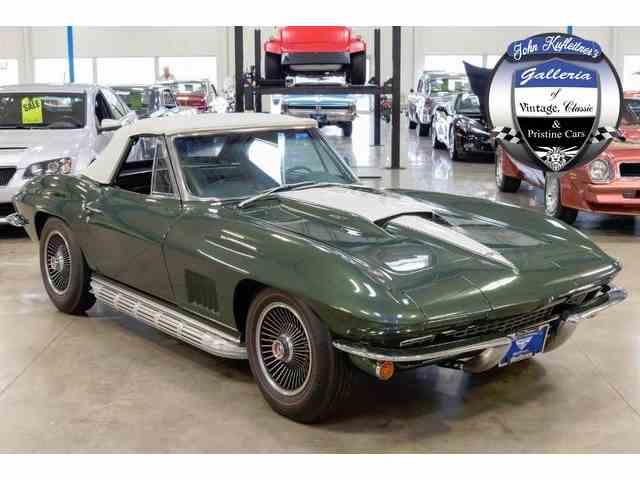 1967 Chevrolet Corvette | 1006435