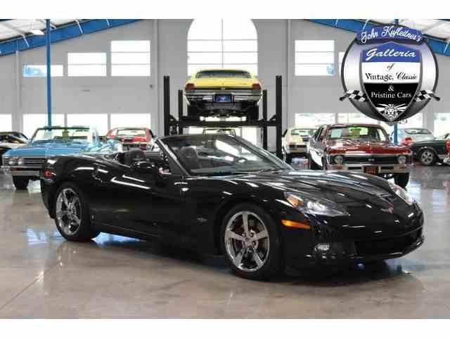 2008 Chevrolet Corvette | 1006442