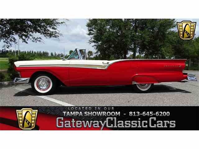 1957 Ford Fairlane | 1000645