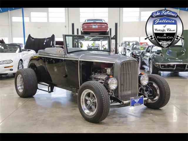 1929 Ford Model A | 1006450