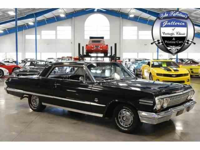 1963 Chevrolet Impala | 1006452