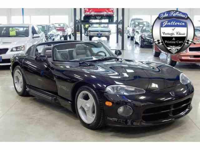 1994 Dodge Viper | 1006455
