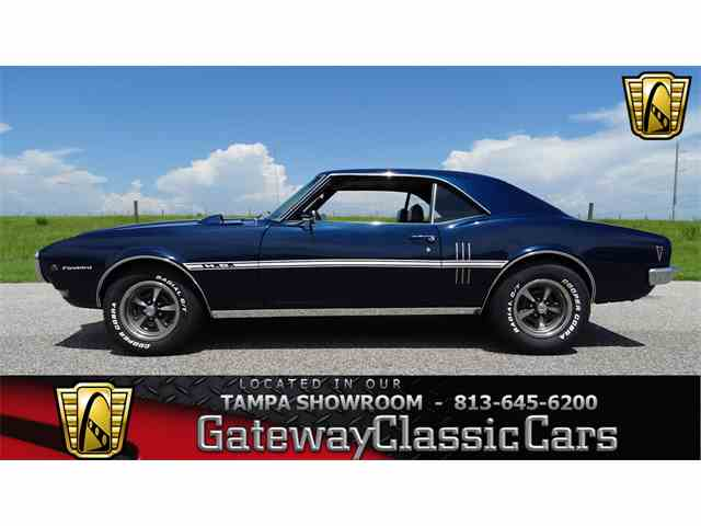 1968 Pontiac Firebird | 1000646