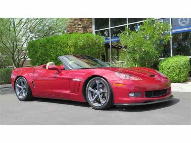 2008 Chevrolet Corvette | 1006462