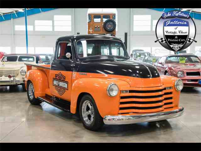 1950 Chevrolet 3100 | 1006464