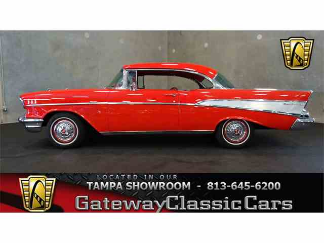 1957 Chevrolet Bel Air | 1000647