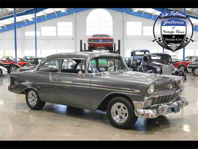 1956 Chevrolet Bel Air | 1006480