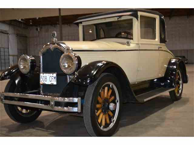 1926 Buick Business Coupe | 1006485
