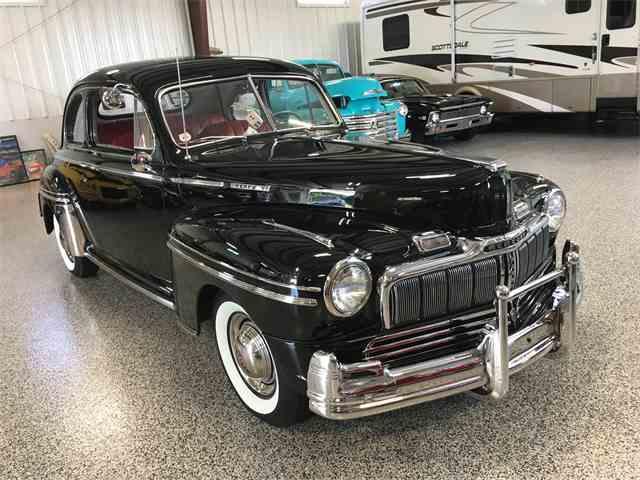 1948 Mercury Eight | 1006494
