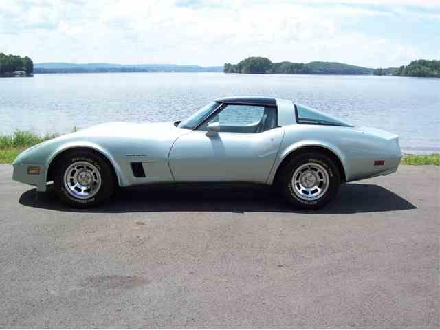 1982 Chevrolet Corvette | 1006500