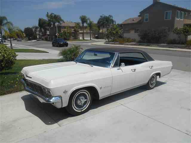 Picture of 1965 Impala - $11,000.00 Offered by a Private Seller - LKMT