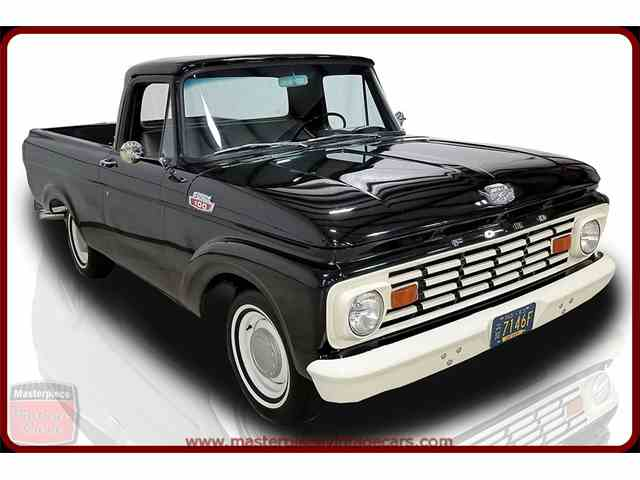 1963 Ford F100 | 1006518