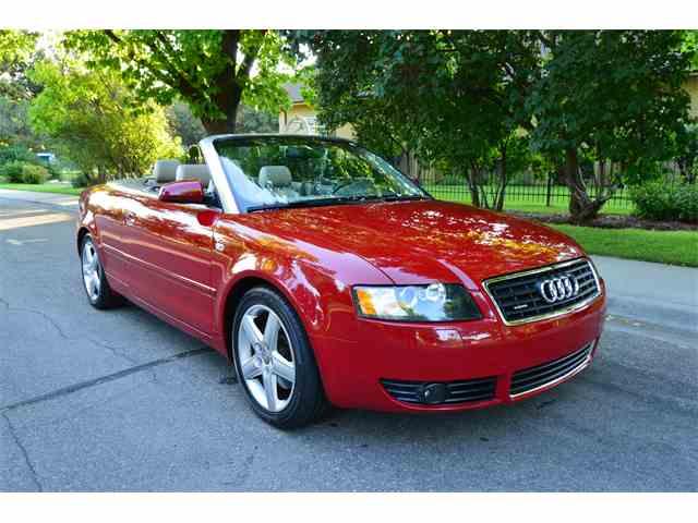 2004 Audi A4 | 1006523
