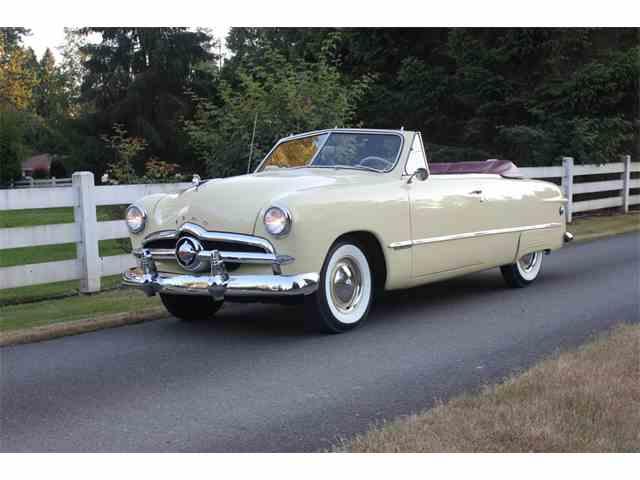 1949 Ford Custom | 1006528