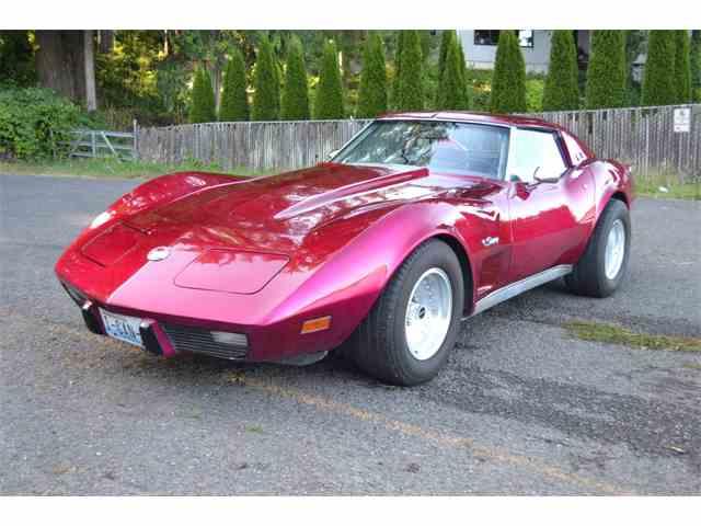 1974 Chevrolet Corvette | 1006534