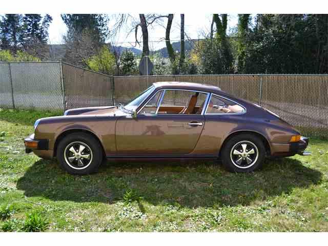 1976 Porsche 912 | 1006539