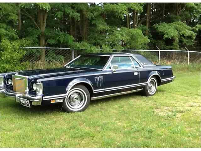 1979 Lincoln Mark V | 1006543