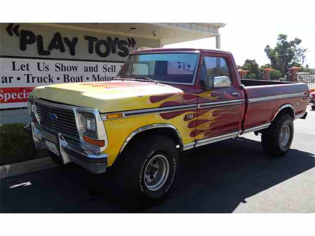 1976 Ford F150 | 1006549