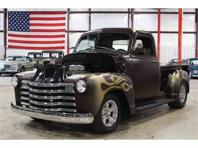 1948 Chevrolet 3100 | 1006592