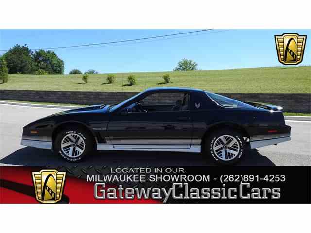 1984 Pontiac Firebird | 1006600