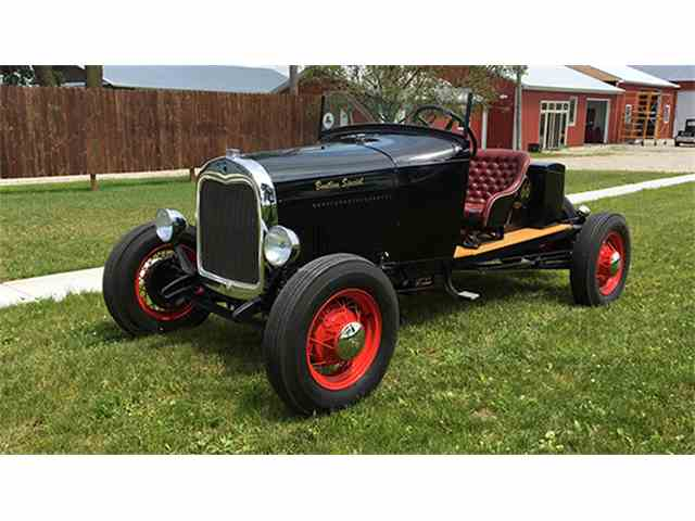 1928 Ford Model A | 1006625