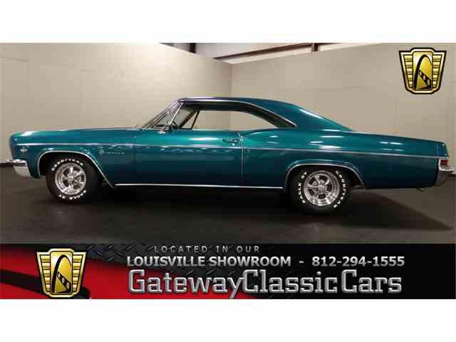 1966 Chevrolet Impala | 1006626