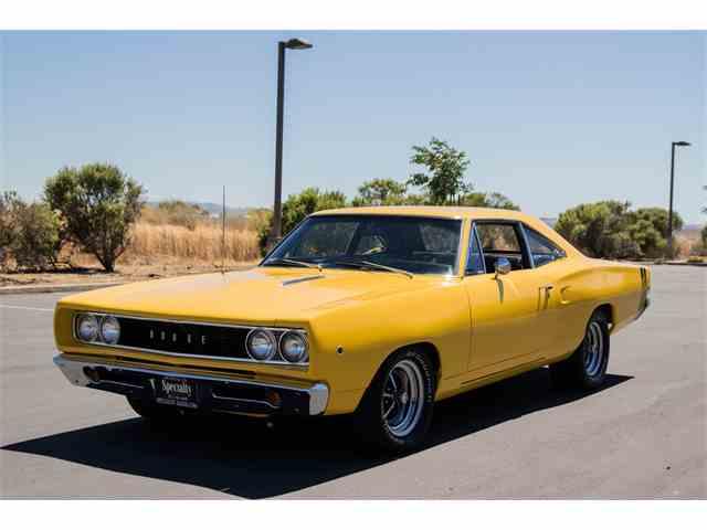 1968 Dodge Super Bee | 1006636