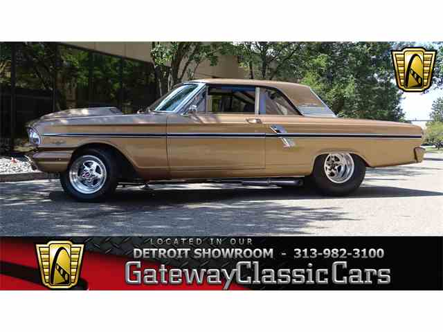 1964 Ford Fairlane | 1000664