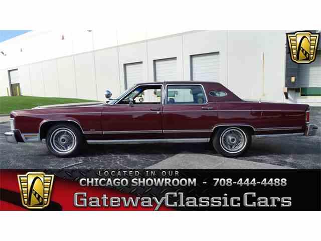 1979 Lincoln Continental | 1006645