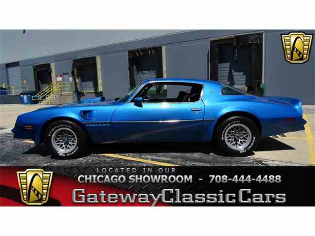 1978 Pontiac Firebird | 1006652