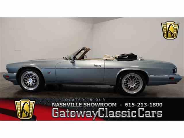 1995 Jaguar XJS | 1006653