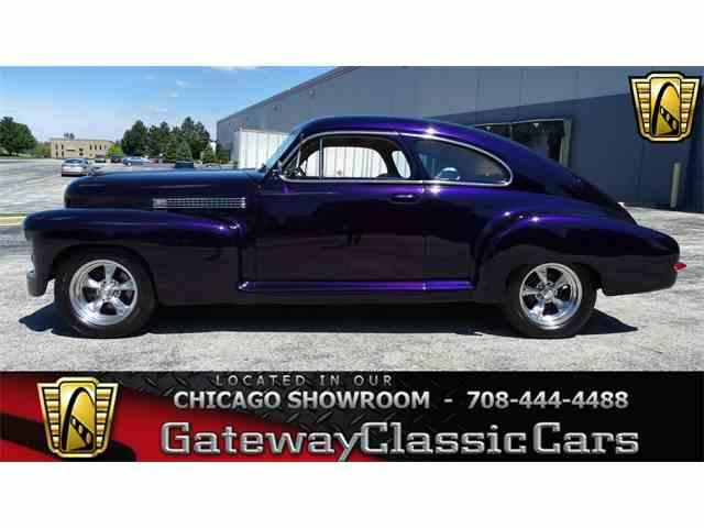 1941 Cadillac Series 61 | 1006657
