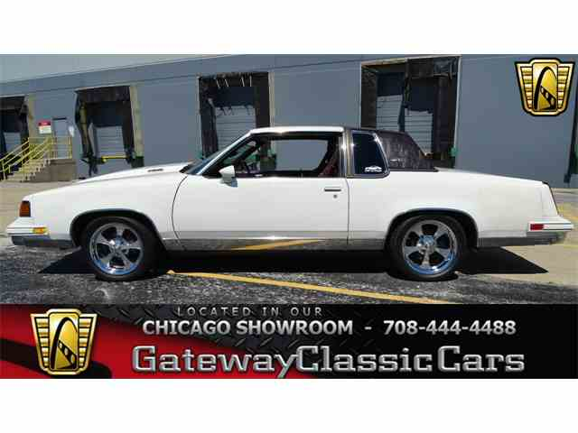 1987 Oldsmobile Cutlass | 1006660
