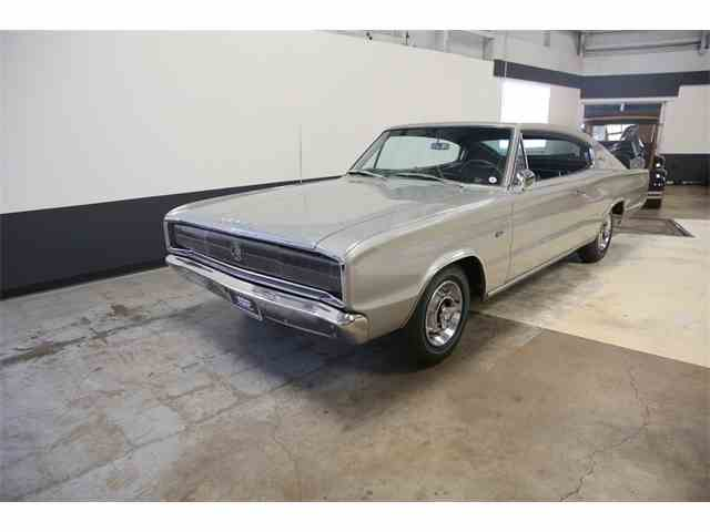 Picture of '66 Charger - LKQW