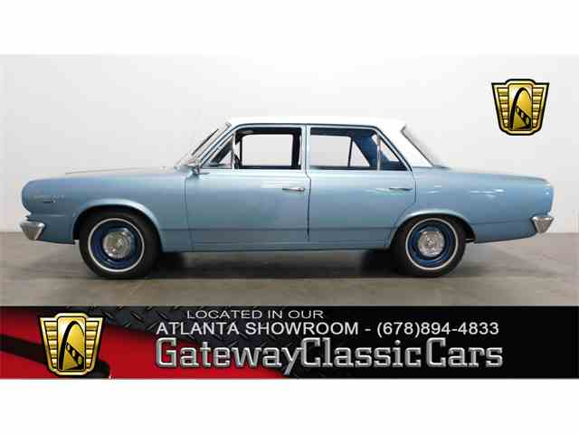 Picture of '66 Rambler - LKQX